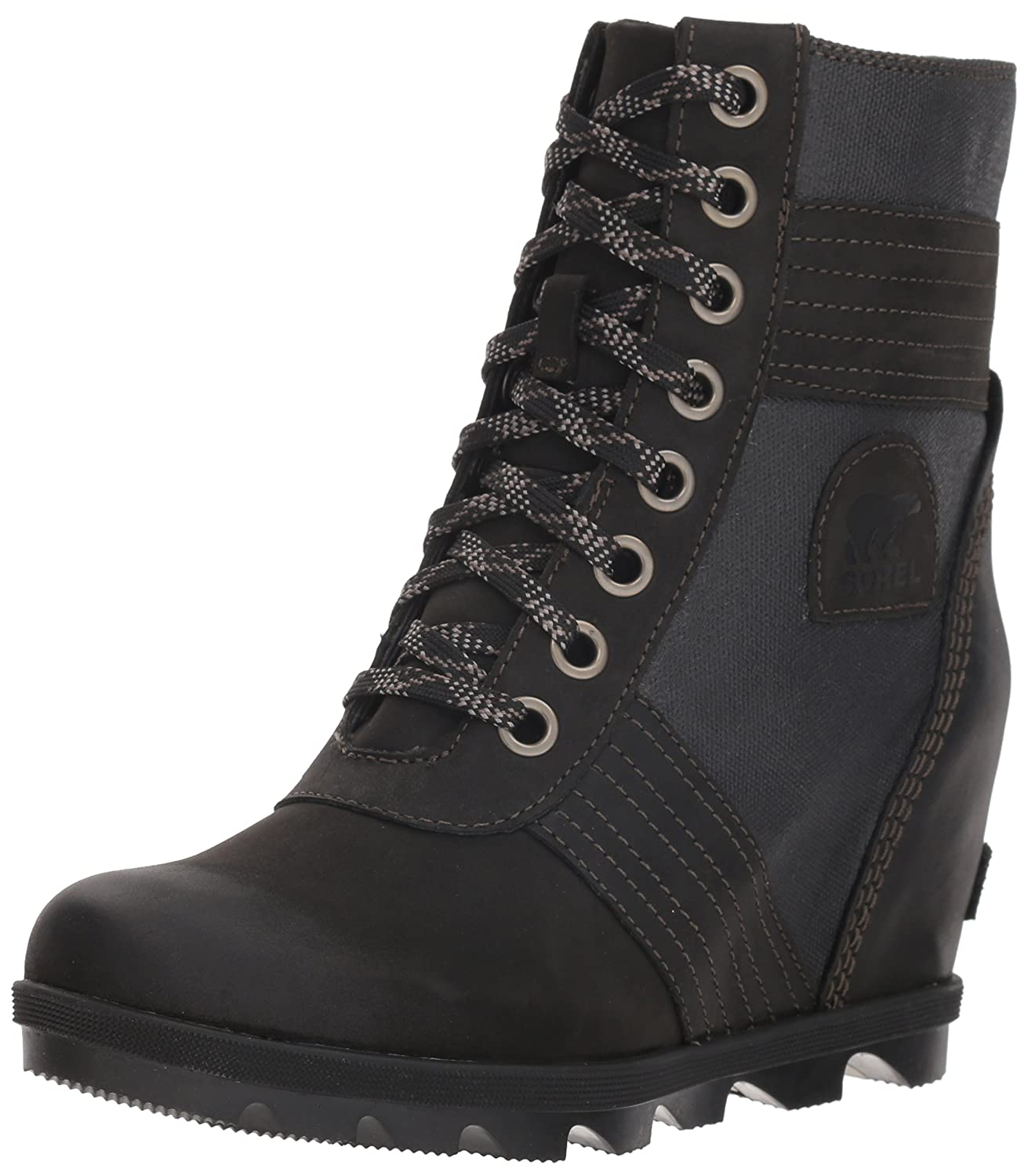 4421814ad68ff Amazon.com | Sorel Women's Lexie¿ Wedge | Boots