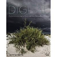 El negativo digital: Procesamiento de imágenes Raw en Lightroom, Camera Raw y Photoshop (Photoclub)
