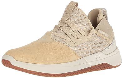 Titanium, Sneakers Basses Homme, Beige (Mojave/Bone-Gum), 47.5 EUSupra