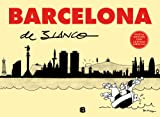 Barcelona de Blanco (Bruguera Clásica)