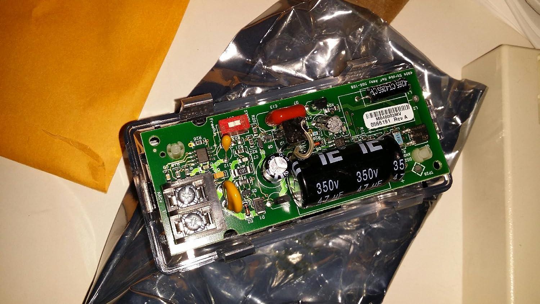 Amazon.com: Simplex/tyco 30 CD módulo de alarma de incendio ...