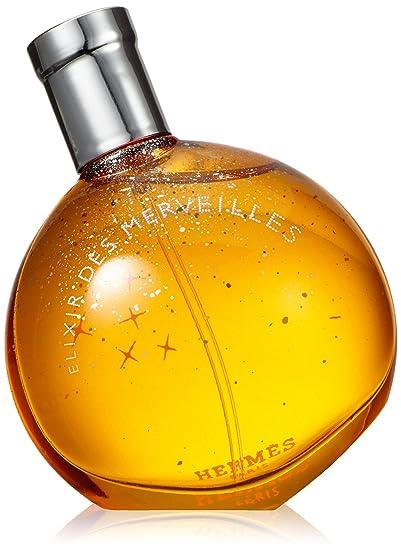Amazoncom Hermes Elixir Des Merveilles Perfume Eau De Parfum