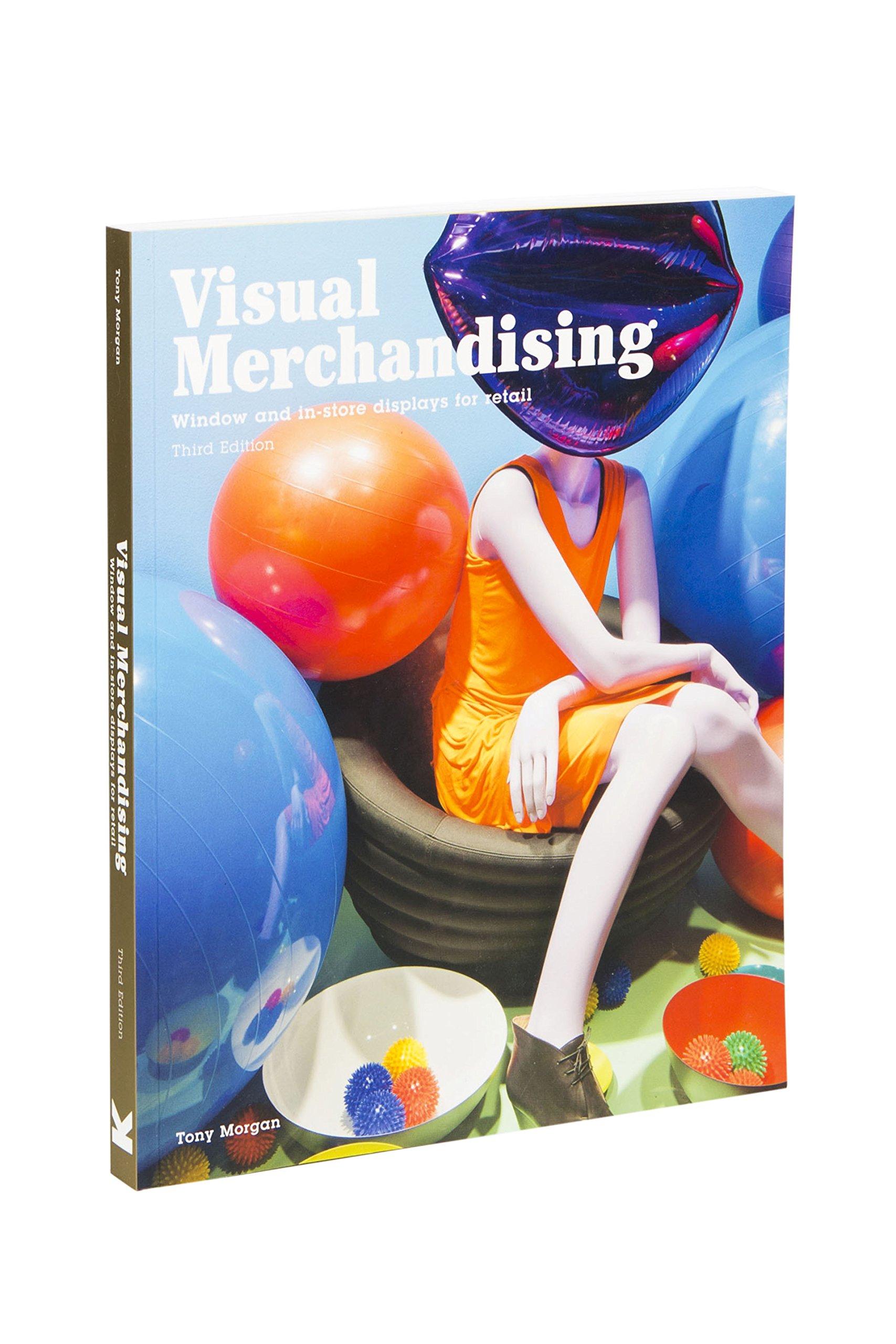 amazon visual merchandising third edition windows and in store