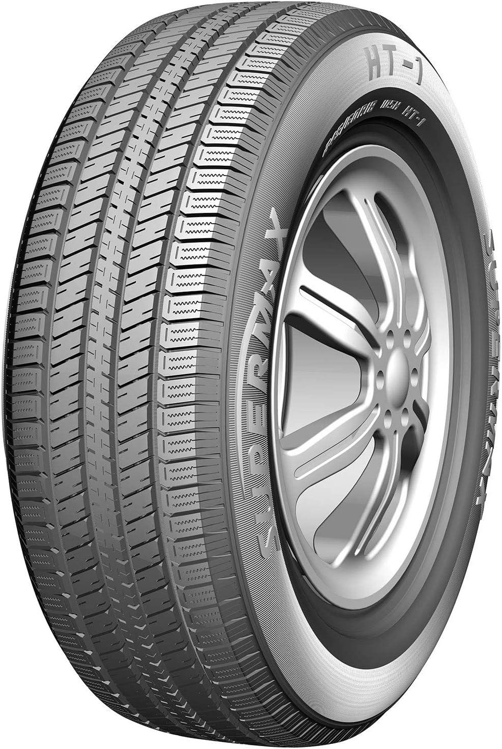 Supermax HT-1 235//55R18 100V All Season Highway Terrain Tire HT