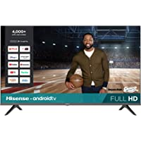 Hisense 43-Inch 43H5500G Full HD Smart Android TV