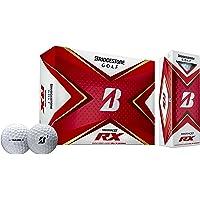 Bridgestone 2020 Tour B RX Golf Balls