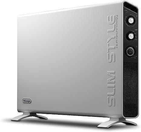 DeLonghi HCX3220FTS - Calefactor (Calentador de ventilador, 24 h ...