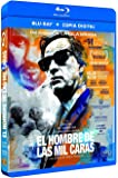 El Hombre De Las Mil Caras [Blu-ray]