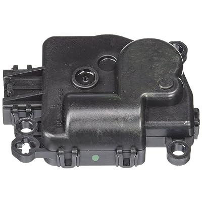 Motorcraft YH1751 Motor: Automotive