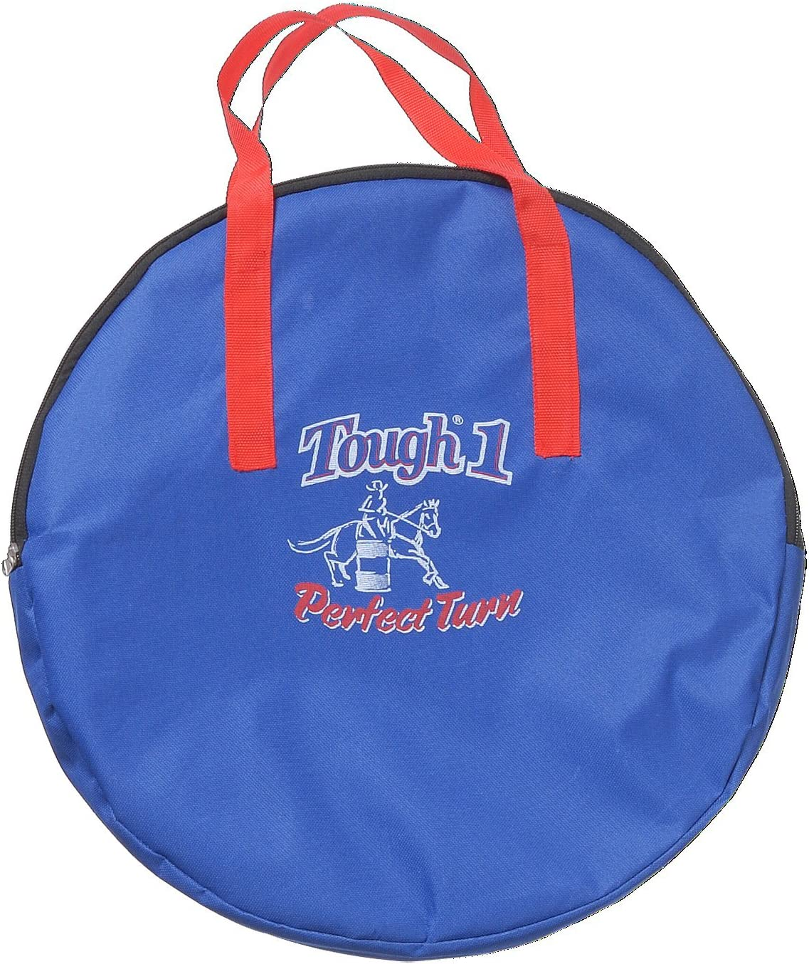 Tough 1 Kids Perfect Turn Collapsible Barrel Carry Case