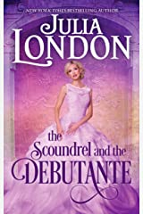 The Scoundrel and the Debutante (The Cabot Sisters Book 3) Kindle Edition