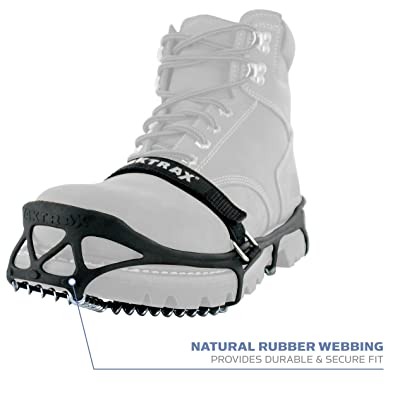 Sacs Et Yaktrax Chaussures Chaussures Crampons Pour Pro xawwq0B1