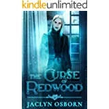 The Curse of Redwood (Ivy Grove Book 2)