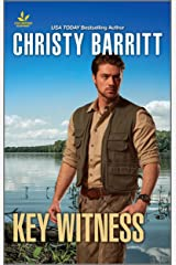 Key Witness (The Security Experts) Kindle Edition