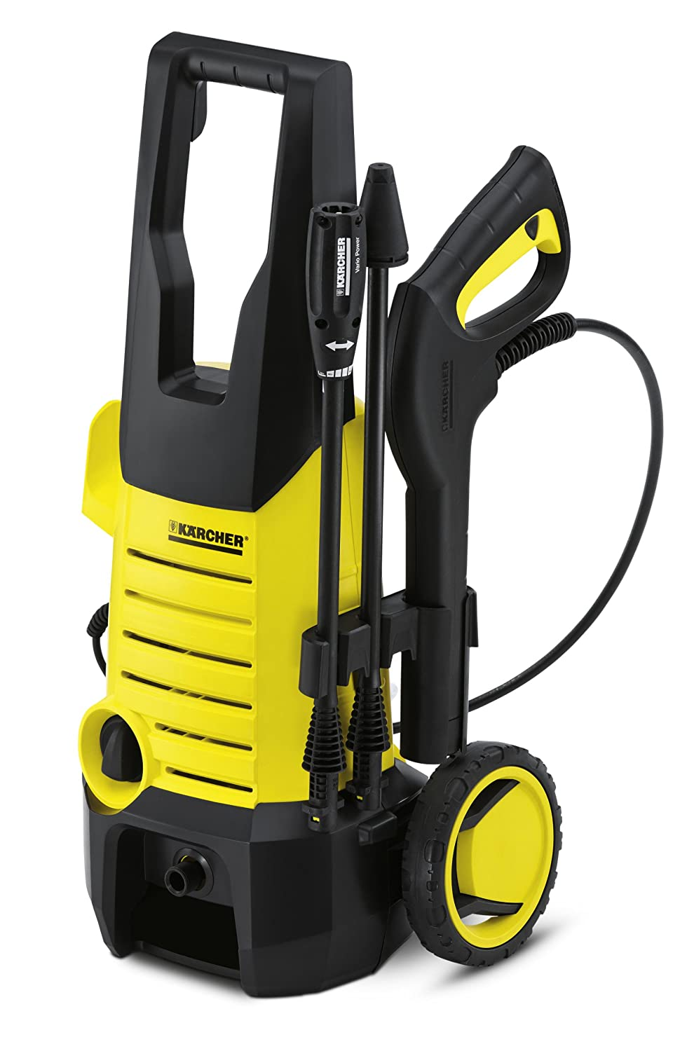 Karcher K2.350 1600PSI 1.25GPM Electric Pressure Washer