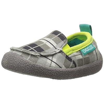 CHOOZE Kids' Scout Loafer