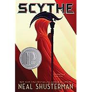 Scythe (Arc of a Scythe)