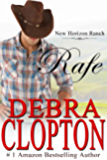 Rafe (New Horizon Ranch: Mule Hollow Book 2)