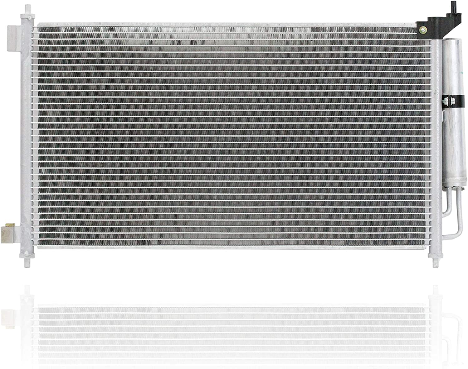 A//C Condenser Cooling Direct For//Fit 3594 07-11 Nissan Versa Sedan 07-12 Versa Hatchback 09-14 Cube