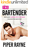 The Bartender (Modern Love Book 1)