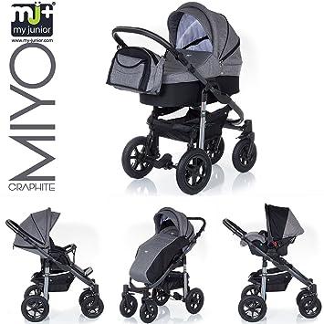 My Junior Mj 0102011 A Kinderwagen Amazon De Baby