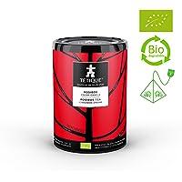 Tétique Infusion Rooibos Crema-Canela orgánico con certificado BIO
