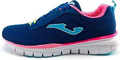 Joma Tempo Lady, Zapatillas de Deporte para Mujer: Amazon.es: Zapatos y complementos
