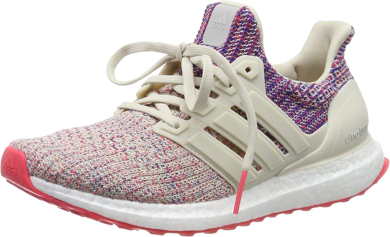 adidas Ultraboost W, Zapatillas de Running para Mujer: Amazon.es: Zapatos y complementos