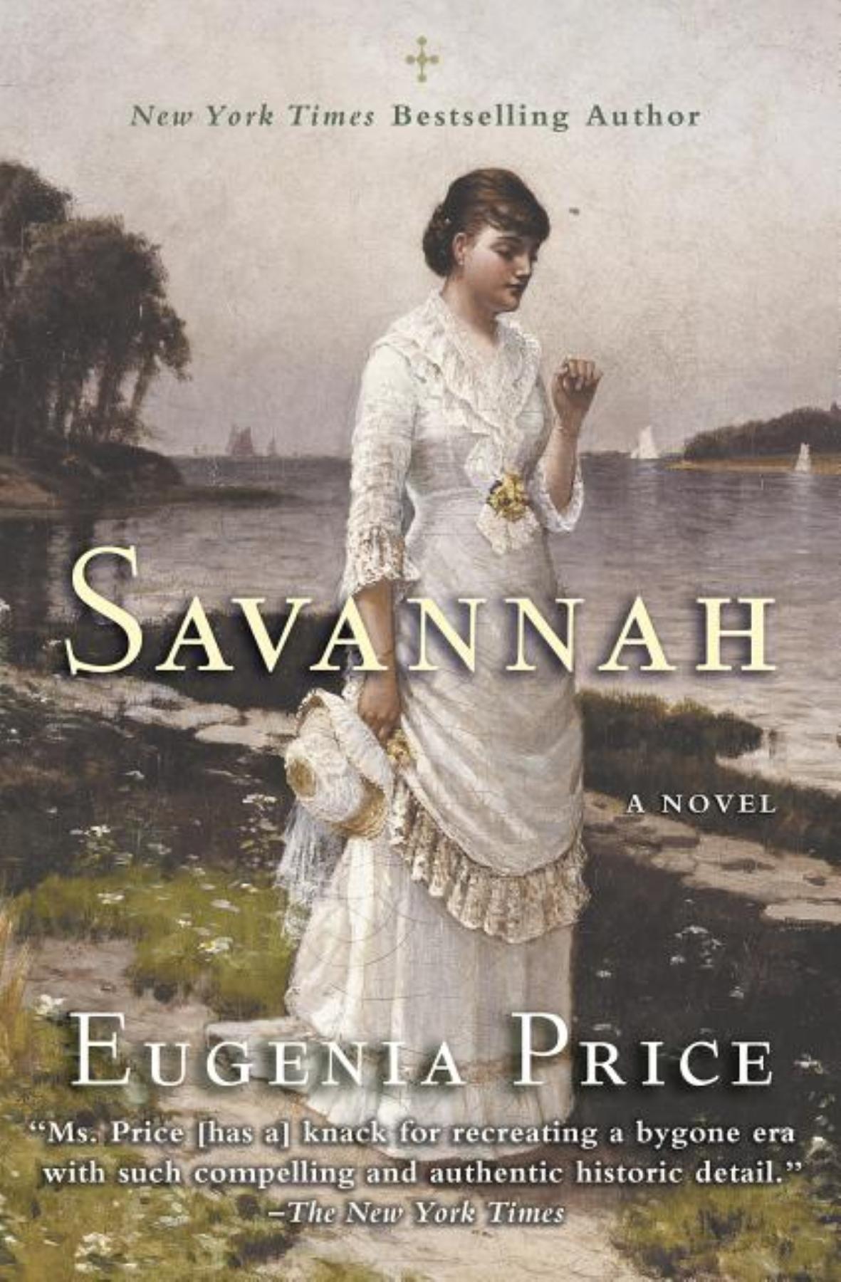 Download Savannah PDF