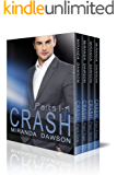 Crash - The Complete Series: Part One, Part Two, Part Three & Part Four
