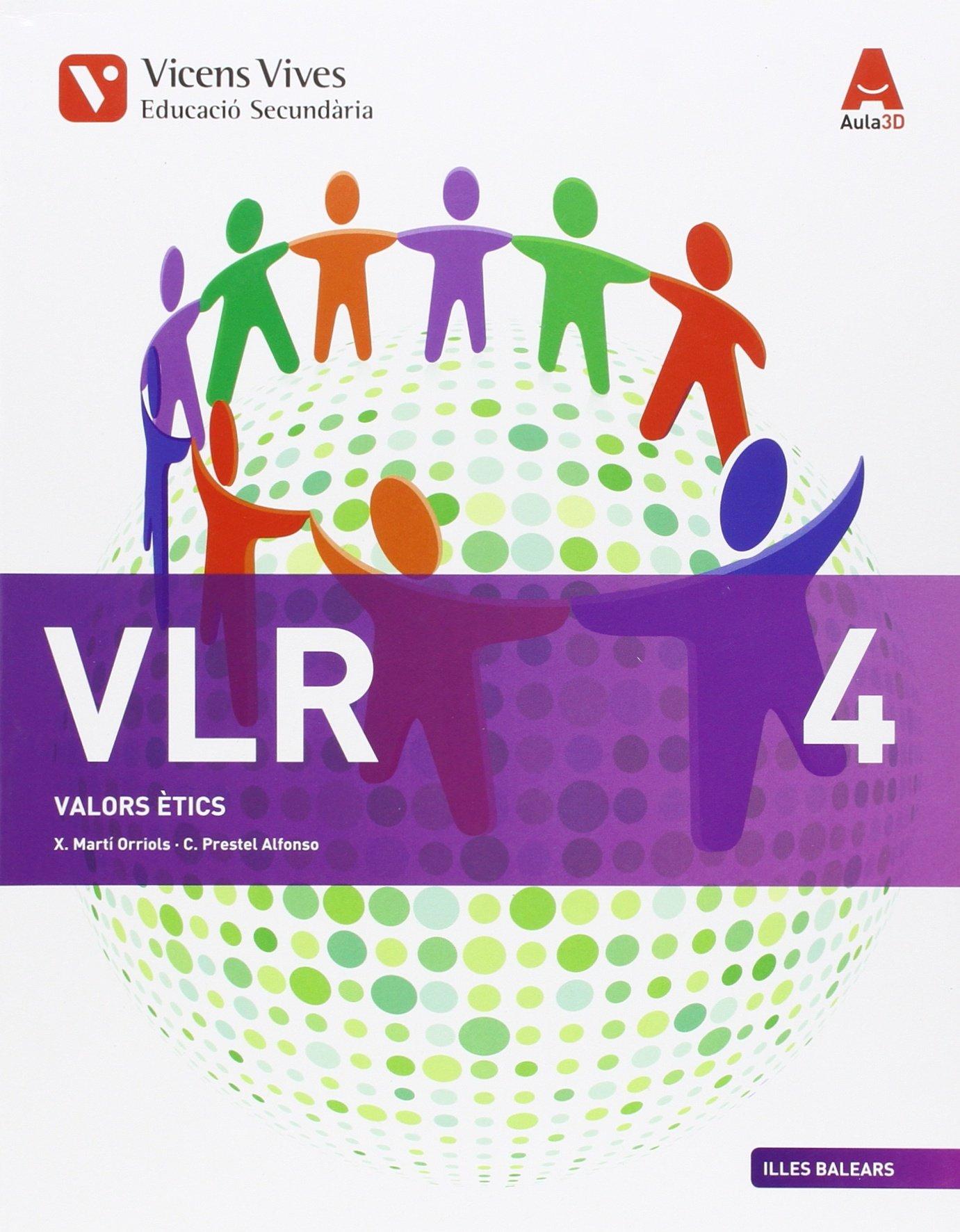 VLR 4 BALEARS (VALORS) ESO AULA 3D pdf