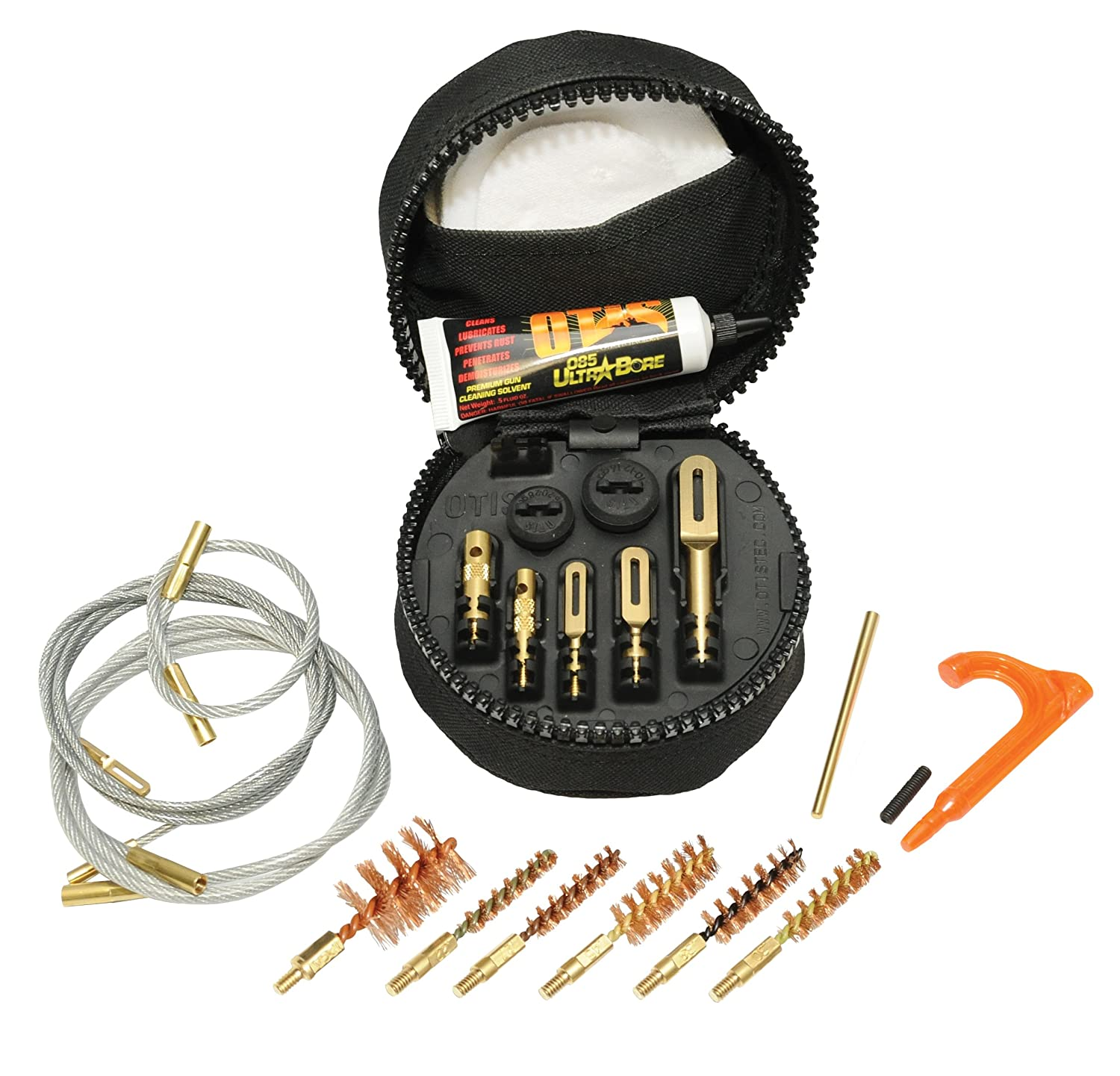 otis  gun cleaning kit