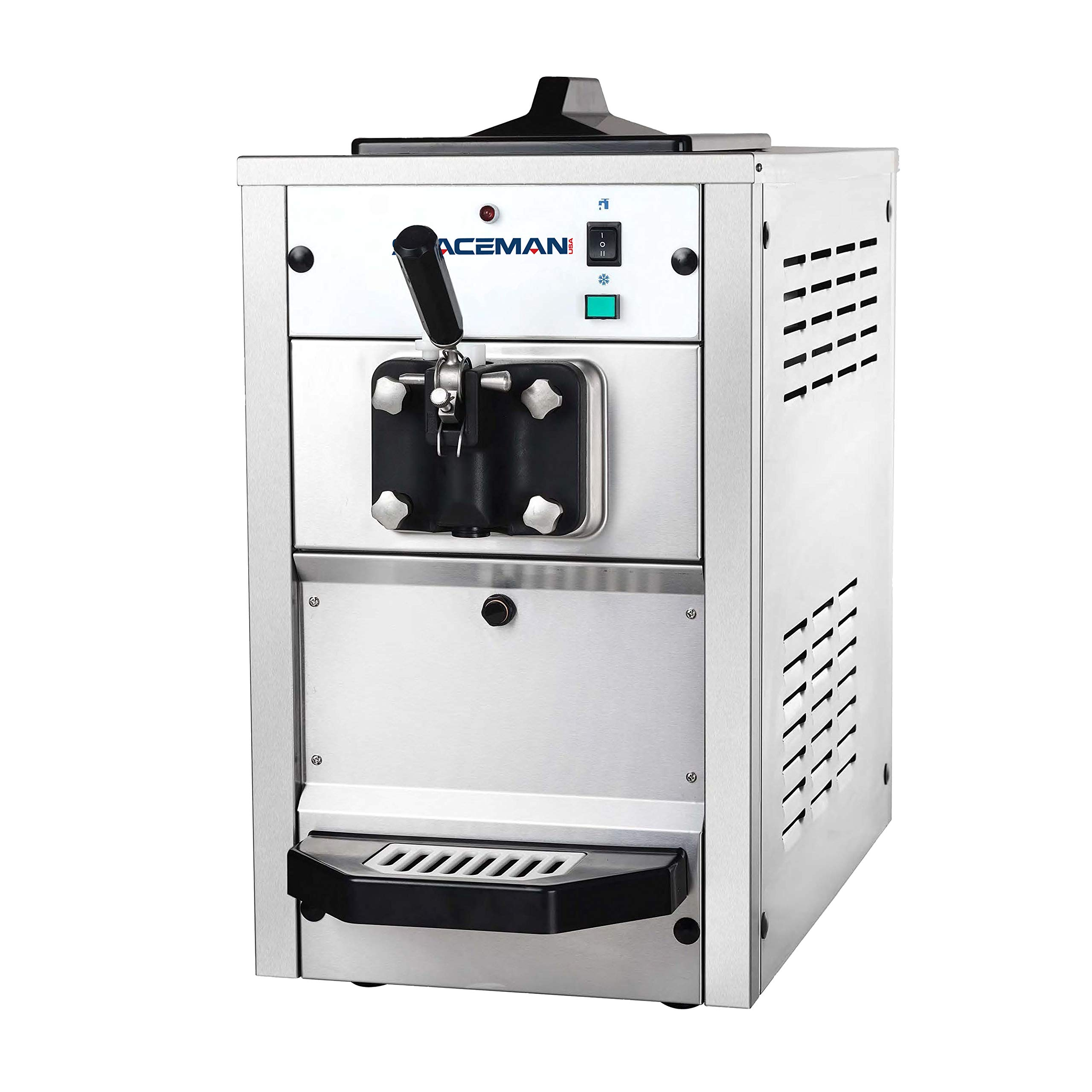 Spaceman 6210 Countertop Ice Cream Machine - Buy Online in ...