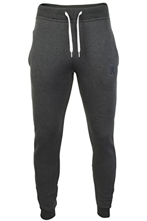 9cf534fe46 Xact Mens Slim Fit Joggers Made in England