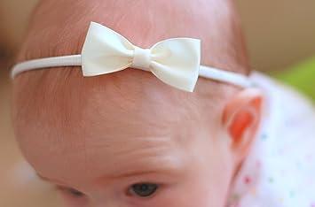 6ca6a66071e4 Baby Bow Headband