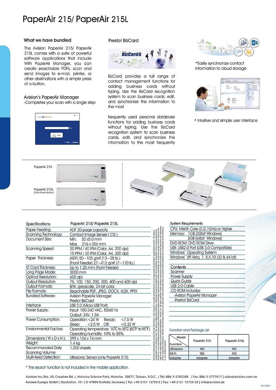 Avision IS15 Scanner TWAIN Drivers Windows XP