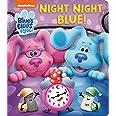 Night Night, Blue (Blue's Clues & You)