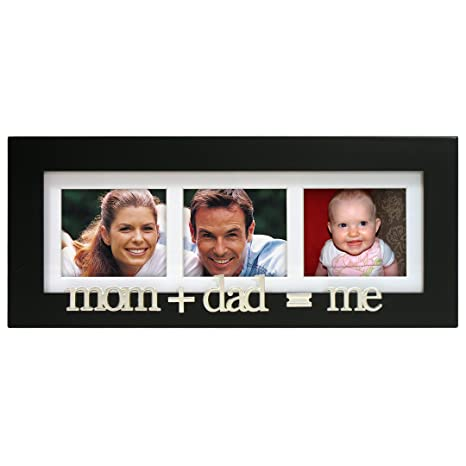 Get Here Mom And Me Picture Frame