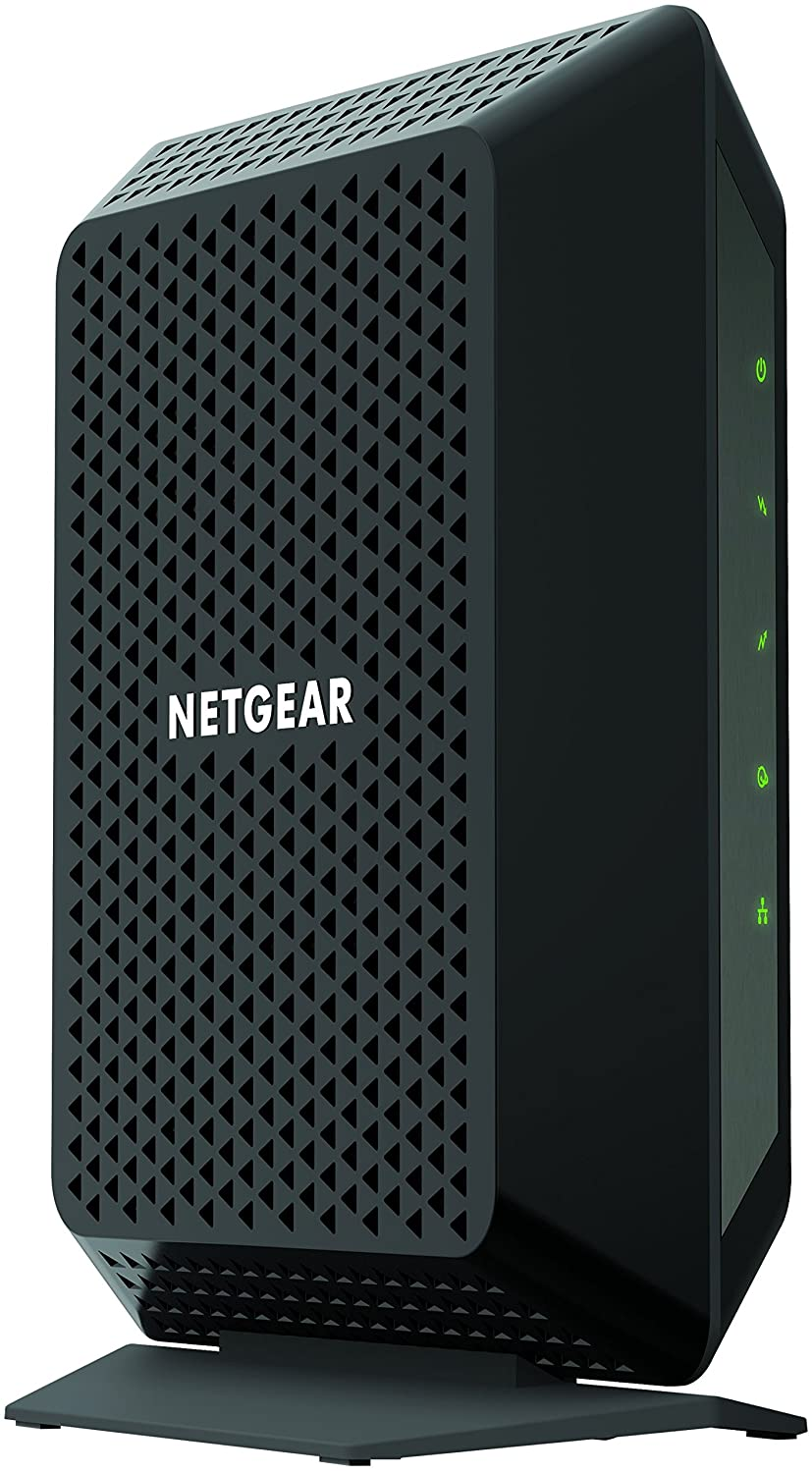 Internet And Cable Providers >> Netgear Cable Modem Cm700 Compatible With All Cable Providers Including Xfinity By Comcast Spectrum Cox For Cable Plans Up To 500 Mbps Docsis