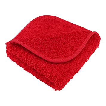 Abyss & Habidecor.- Toalla Super Pile Color Rouge 553 en medida 100x150 cm