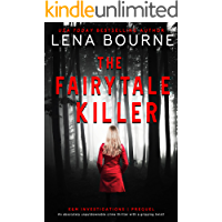 The Fairytale Killer: An absolutely unputdownable crime thriller with a gripping twist: (E&M Investigations Prequel)