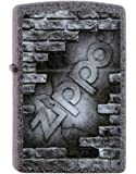 Zippo 2.003.119 Feuerzeuge Bricks - Collection 2013