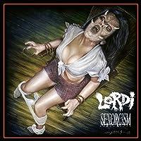 Sexorcism (CD Digipak)