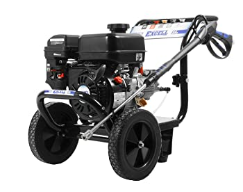 Excell EPW2123100 Cold Water Pressure Washer