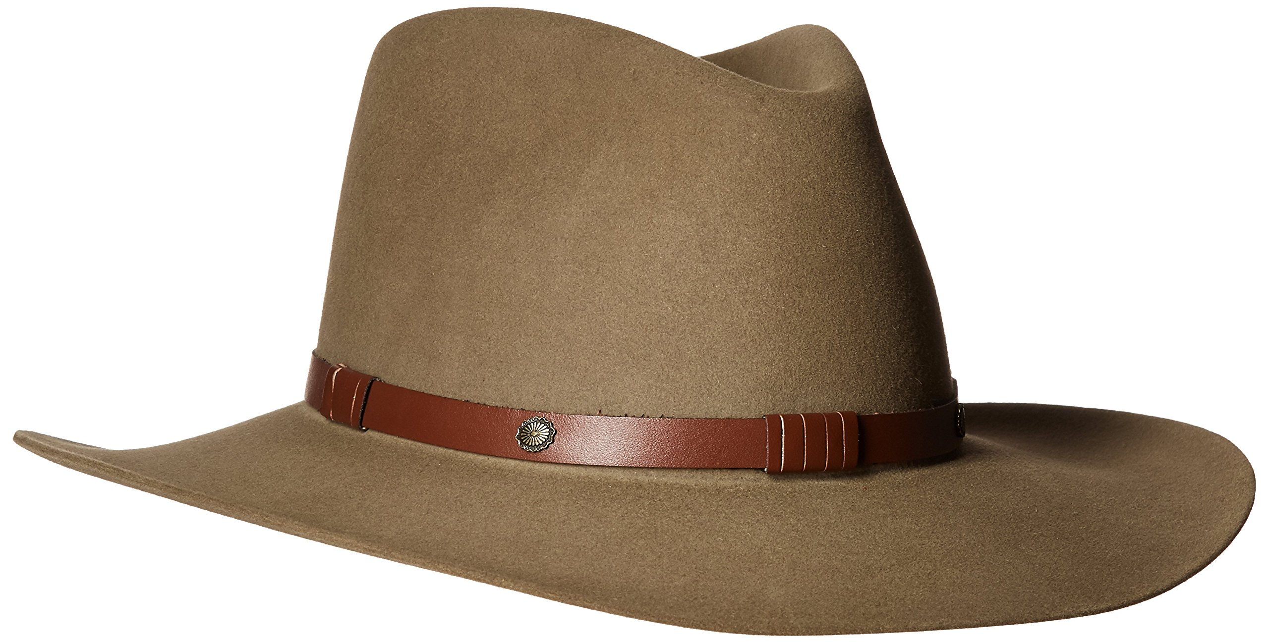 1bc02cb0a50 Best Rated in Men s Cowboy Hats   Helpful Customer Reviews - Amazon.com