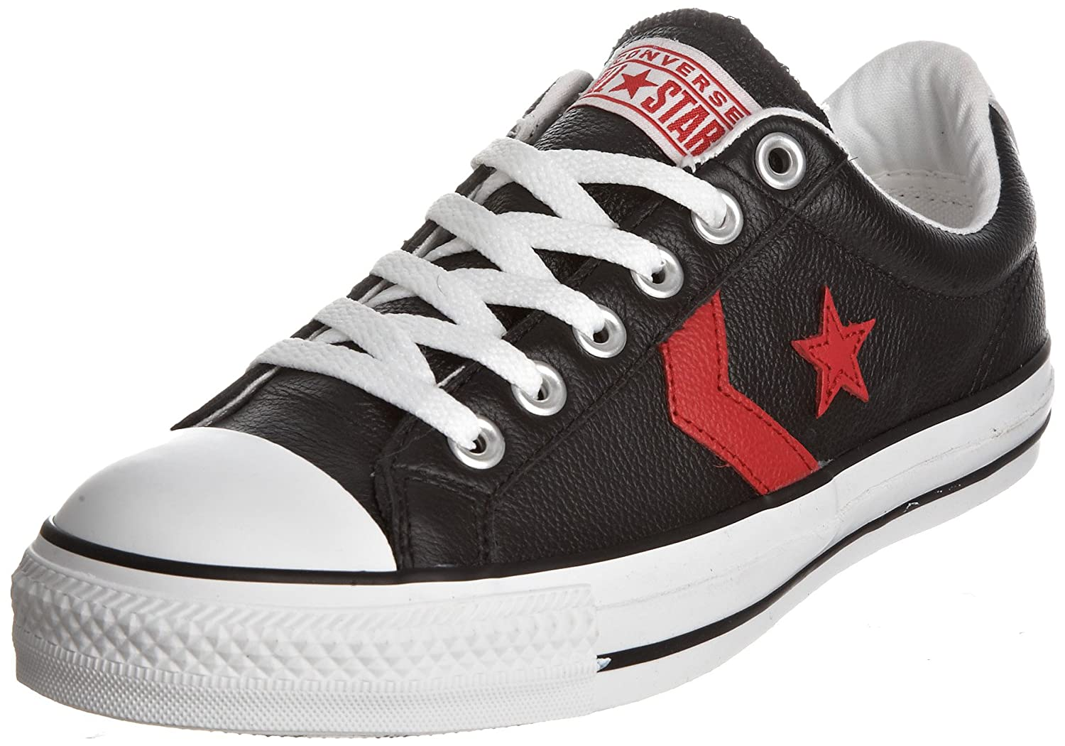 converse star player size 4