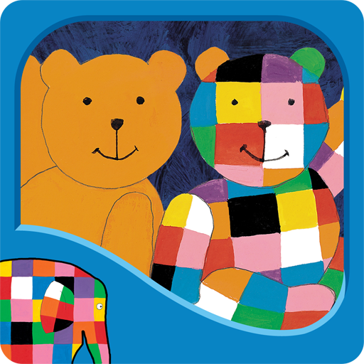 - Elmer and the Lost Teddy
