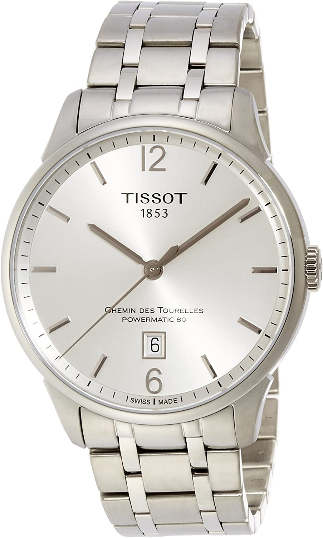 Reloj Tissot Chemin des Tourelles