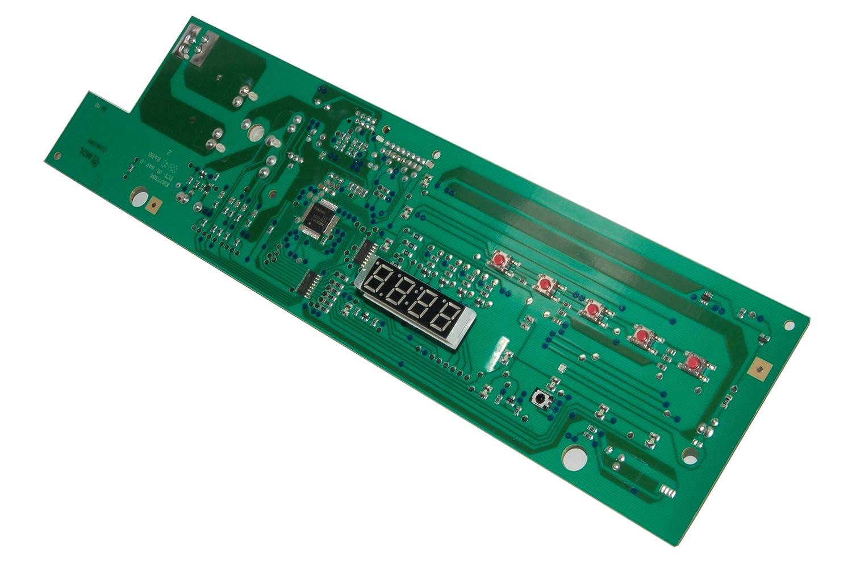 Bosch Neff Siemens lavadora operativo módulo PCB. Genuine número ...