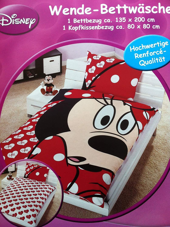 Disney Minnie Ratón (Minnie Mouse) Ropa de cama, ropa de ...